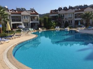 Conifer 3 Bed Apartment Ciftlik