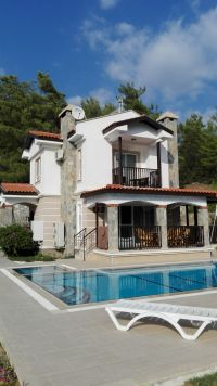 Ceylan Country Club 4 Bed Villa