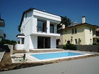4 bed detached Villa in Calis