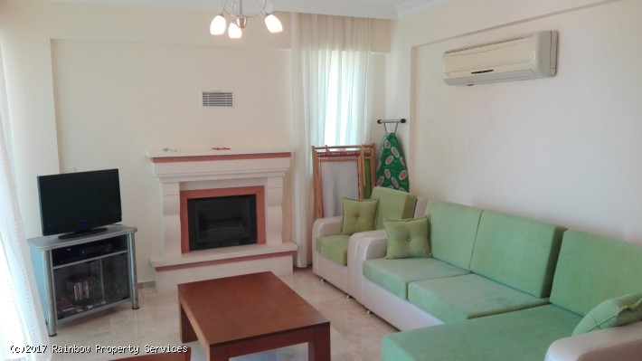 Ceylan Country Club 2 bed Apartment